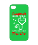 THE BEGINNING OF PRACTICE - PHONE CASE