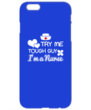 TRY ME - PHONE CASE