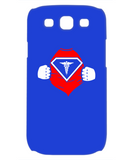 SUPER NURSE - PHONE CASE