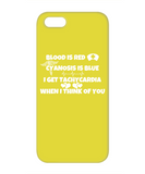 HEALTHCARE ROMANCE - PHONE CASE