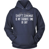 Nurse Shift Change