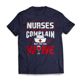 Nurses Do Wine