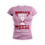 World's Best Nurse Dad