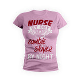 Nurse Zombie Slayer