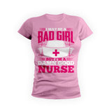 Bad Girl Good Nurse