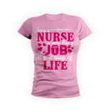 Nurse More Than A Job