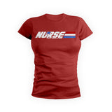 NURSE REAL HERO