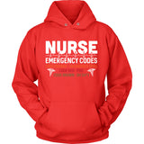 Nurse Emergency Codes