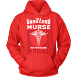 Darn Good Nurse