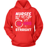 Nurses Do It