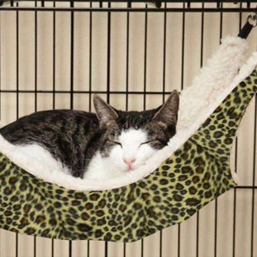 Soft and Comfortable Warm Hammock Pet Bed