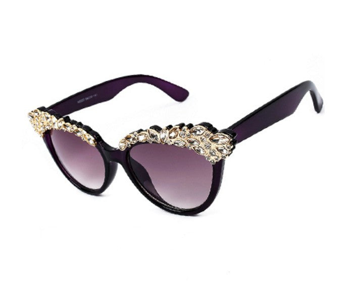 High Quality Vintage Cat Eye Sunglasses