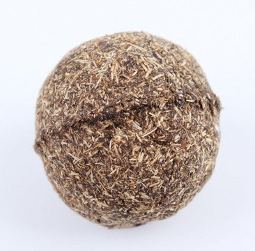 Natural Catnip Ball Cat Toy