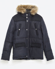 Fit Liddesdale Jacket