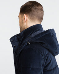 Atlantic Track Jacket