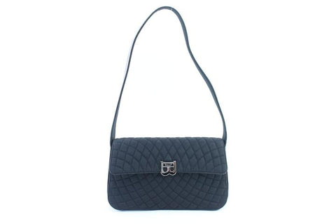 Bally Quilted Flap Bag 5MR0213