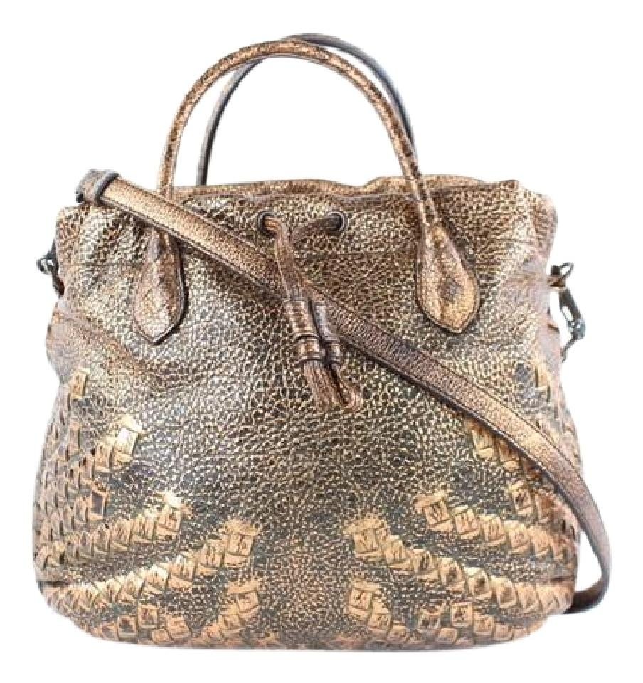 "Bottega Veneta ""intrecciato"" Braided Crossbody Convertible Hobo 2way 14mj1019 Shoulder Bag"