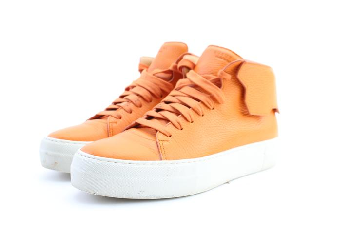 Buscemi 90mm Mid Sneaker 21MR0212