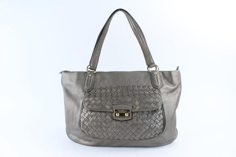 Cole Haan Woven Tote 32mz0731