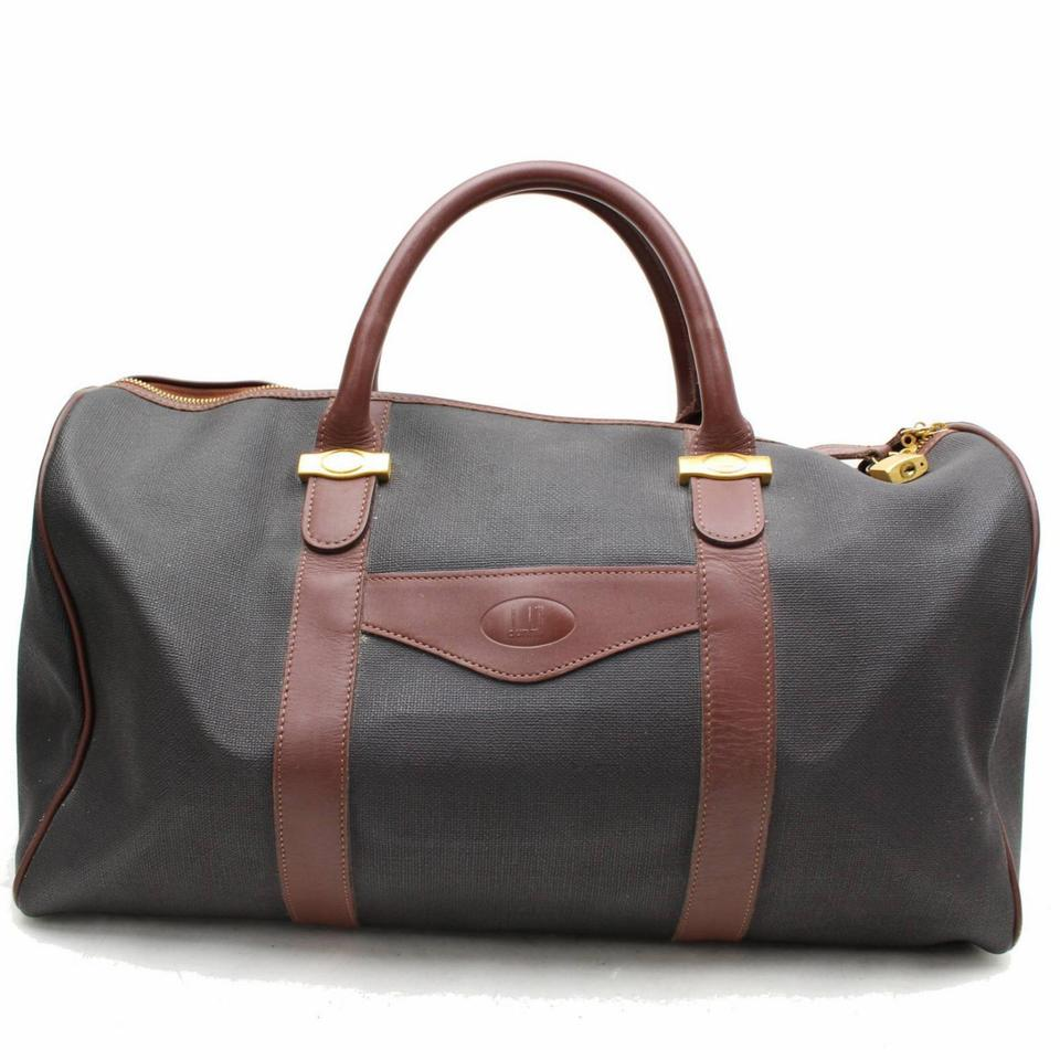 Other Dark Chocolate Boston Duffle 865953