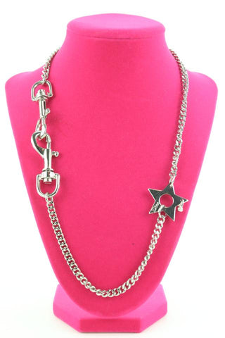 Dior  Logo Start Chain Necklace or Belt 203da29