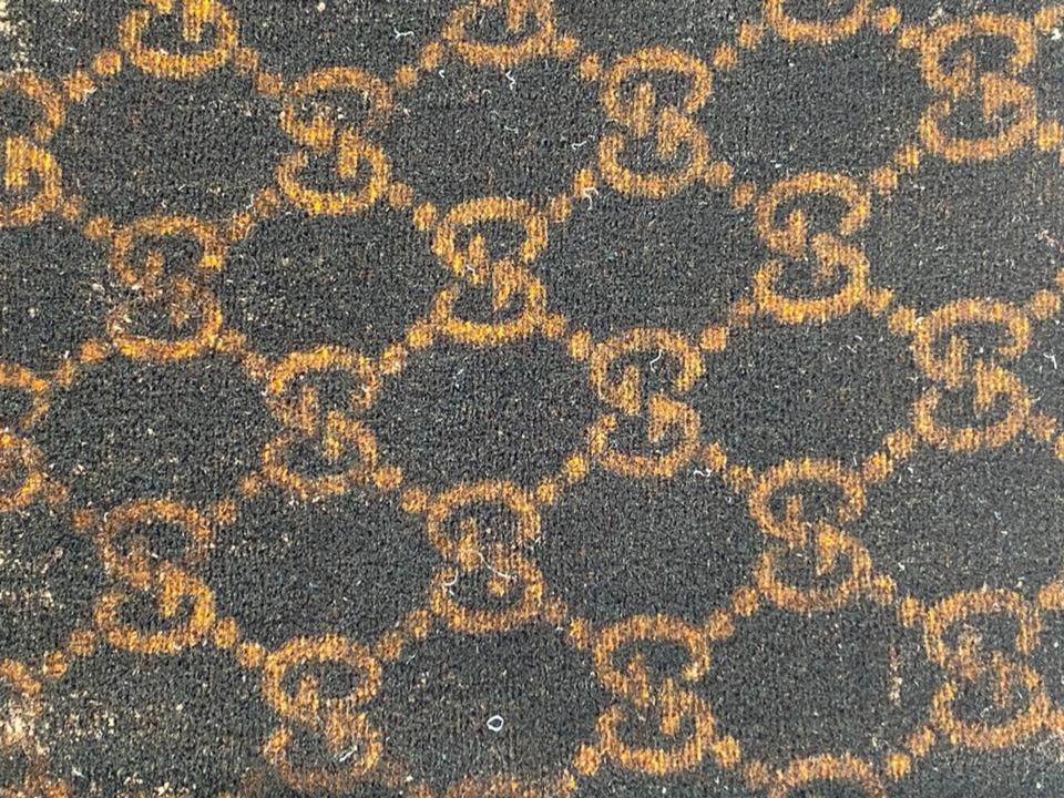 Gucci Monogram Gg Scarf Wrap Velour Velvet Brown 16g65 Bagriculture Search more hd transparent gucci pattern image on kindpng. gucci