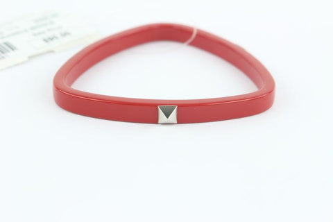 Hermès Red Idylle Triangle Bangle 9001zh24 Bracelet