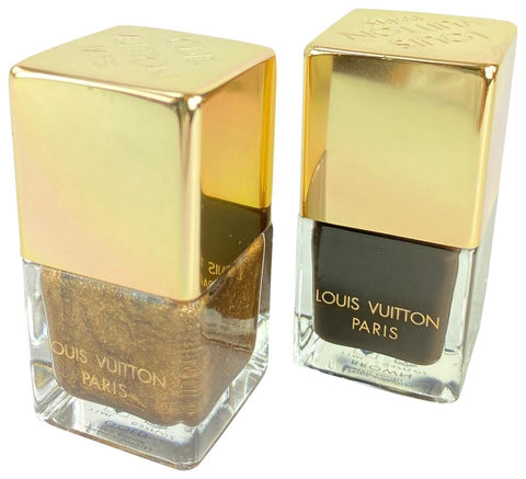 Louis Vuitton Rare Limited Vernis Nail Polish Set 46LVL1125