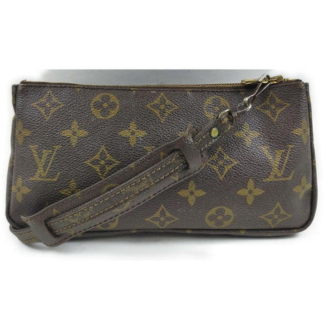 Louis Vuitton Monogram Accessories Pouch Bag 862205