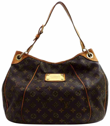 Louis Vuitton Monogram Galliera PM Hobo Bag 858226
