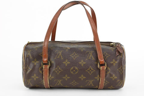 Louis Vuitton Monogram Papillon 26 Bag 22lvs1231