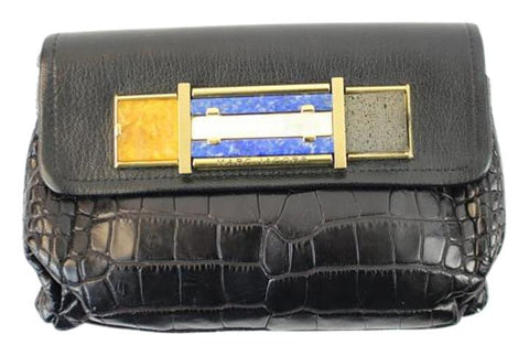 Marc Jacobs Limited Edition Crocodile 150mja1025 Clutch