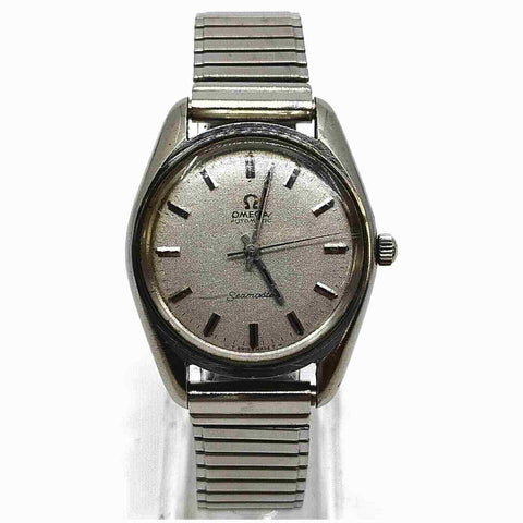 Omega 165.067 Seamaster Watch 861289