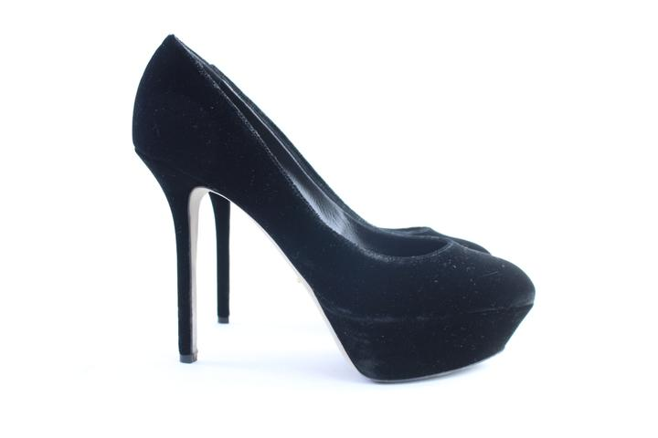 Sergio Rossi Classic Pumps 34MR0515