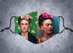 Frida Female Sized Face Mask