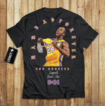 Mamba Forever Special Edition T-Shirt