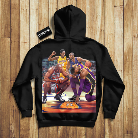 All Star Tribute  Hoodie Pullover