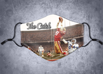 Pre-Order** The Catch Face Mask