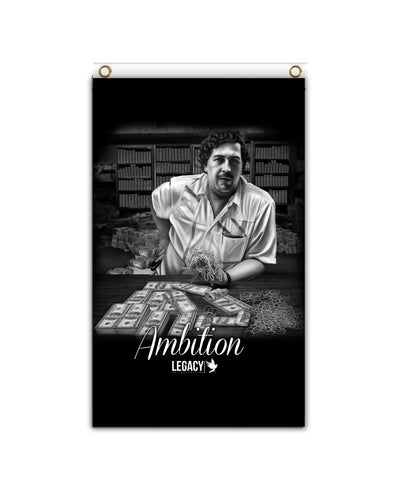 Ambition Banner