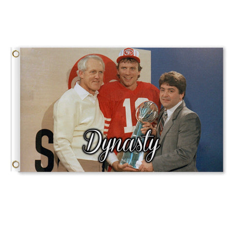 SF Dynasty Trio Banner