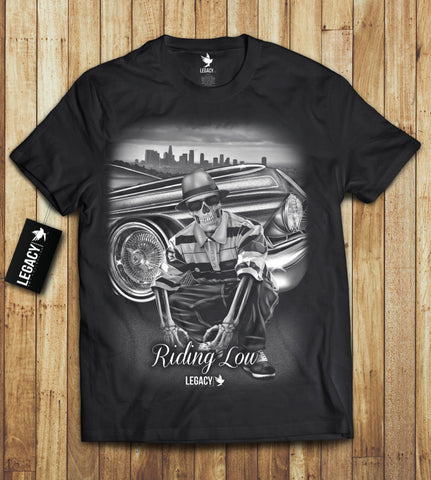 Riding Low T-Shirt