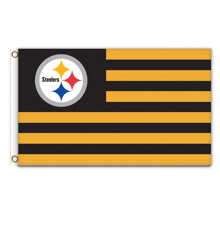 Steelers USA Banner