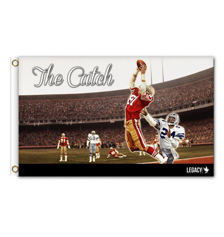 The Catch  SF Banner