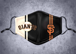 Giants SF -Face Mask