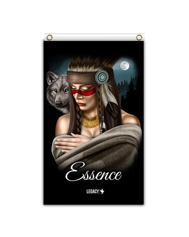Essence Color Banner
