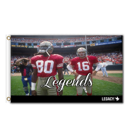 SF Legends Banner