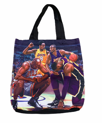 All Star Tribute Tote Bag