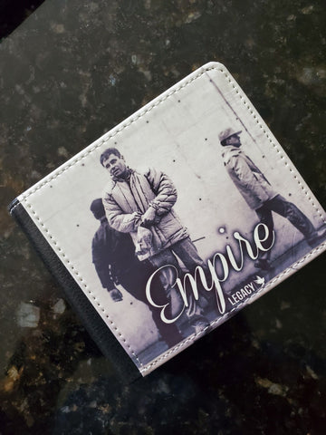 Empire Chapo Wallet