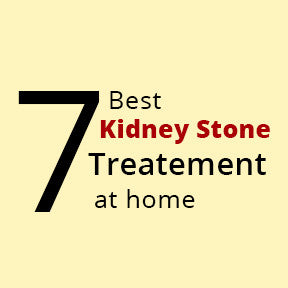 The 7 Best Kidney Stone Treatments at Home