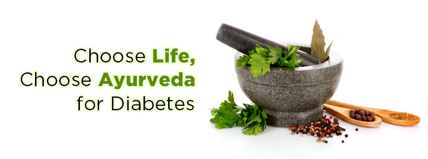 Here's How Ayurveda Helps In Controlling Diabetes